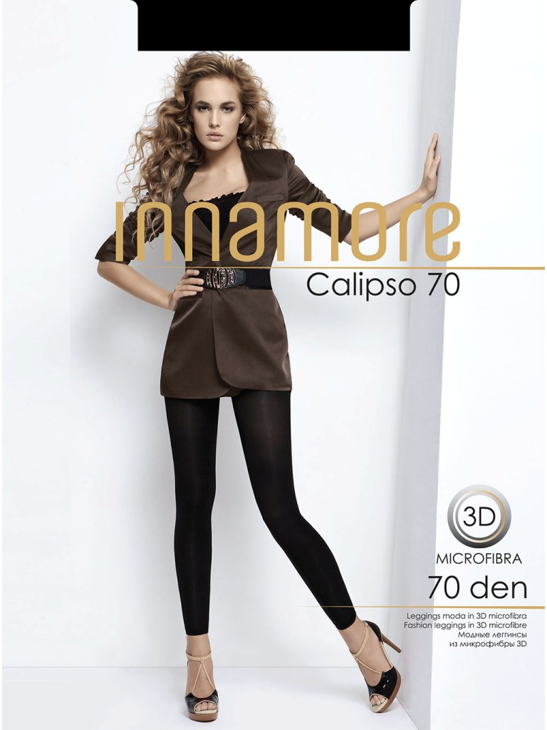 (Innamore) Calipso 70 (лосины)