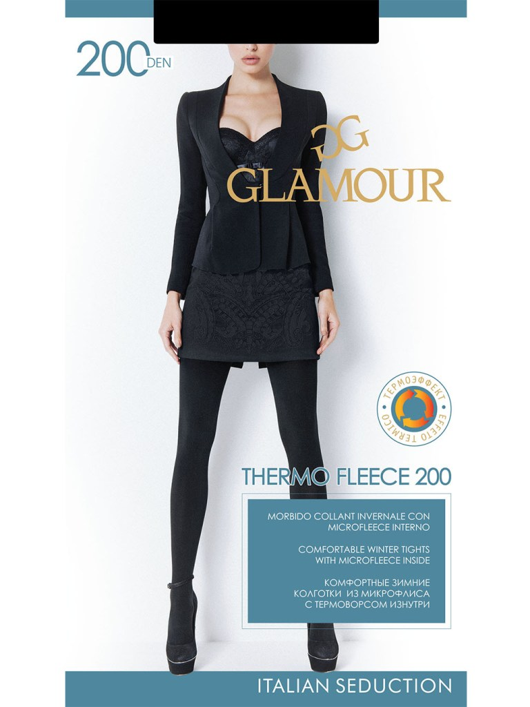 GLAM Thermo Fleece 200