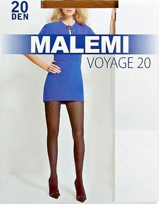 ОРГ-10%. ДОСТАВКИ НЕТ. Malemi Voyage 20