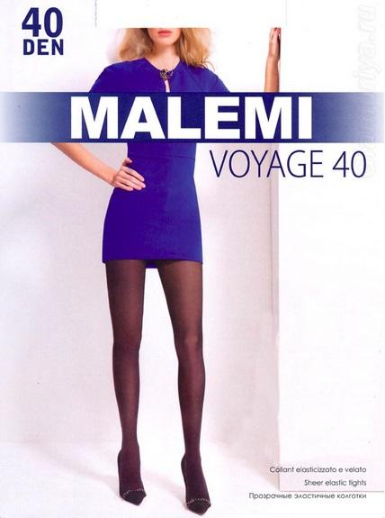 ОРГ-10%. ДОСТАВКИ НЕТ. Malemi Voyage 40