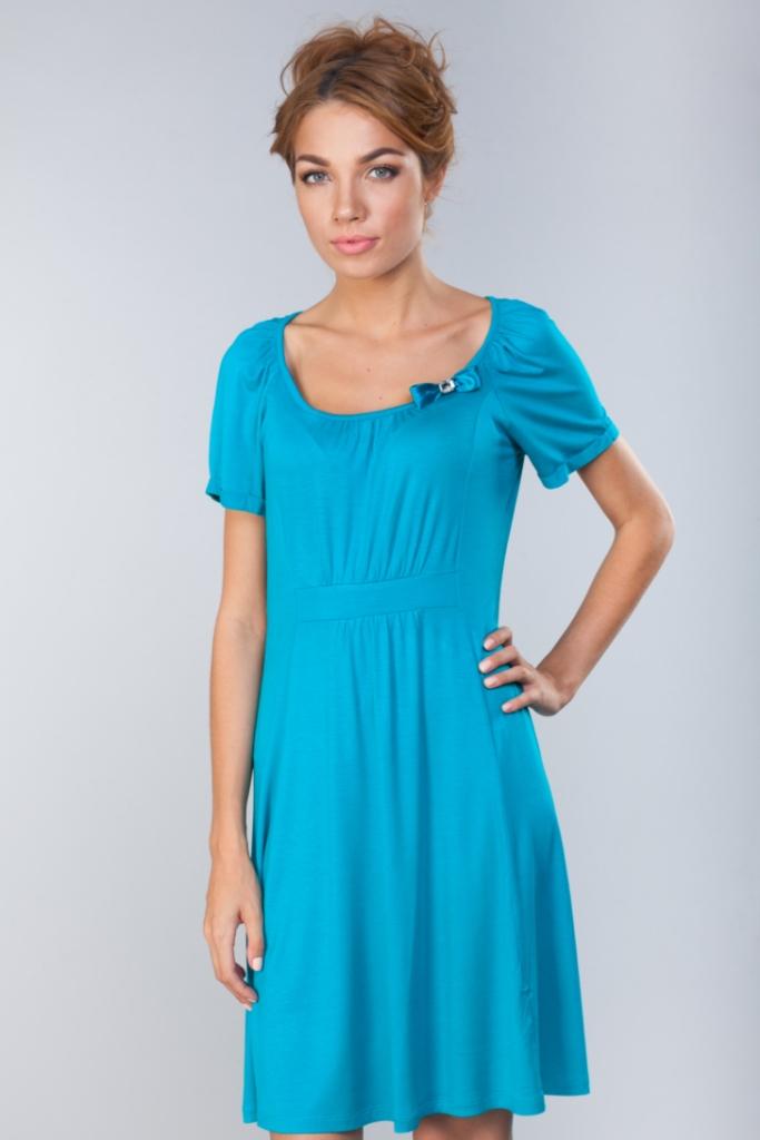 Платье жен. ПИКЕ MV19037