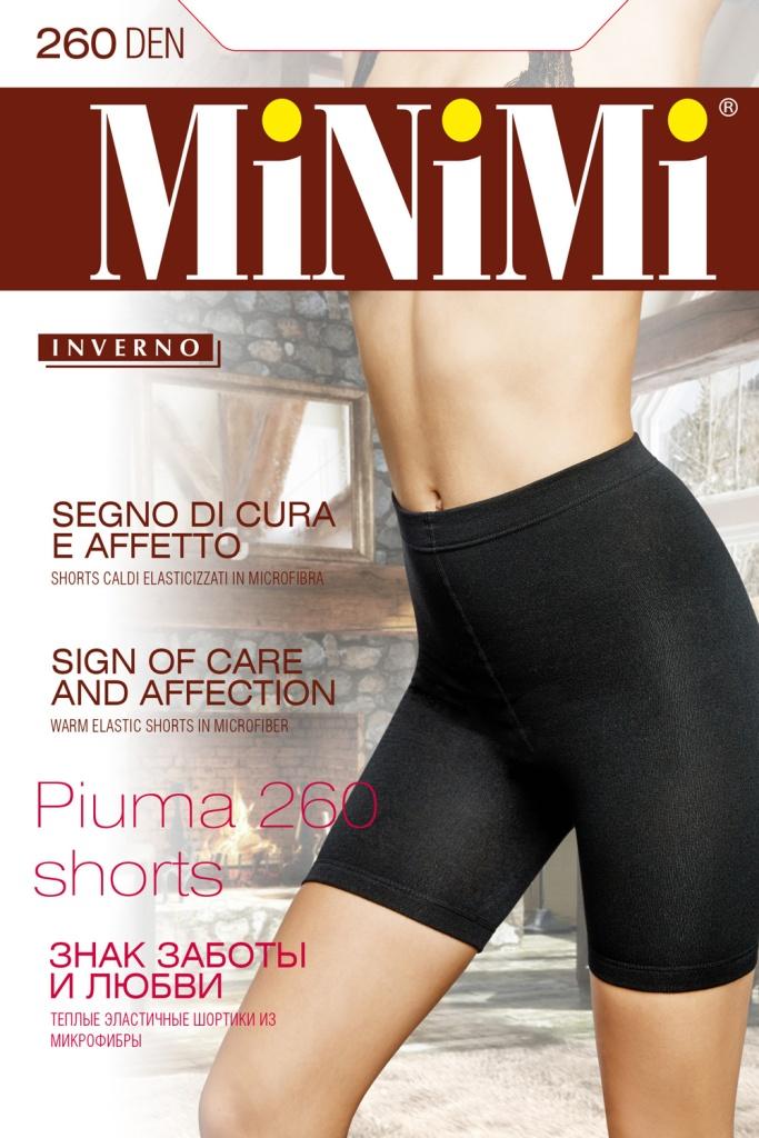 Minimi Pluma 260 Shorts