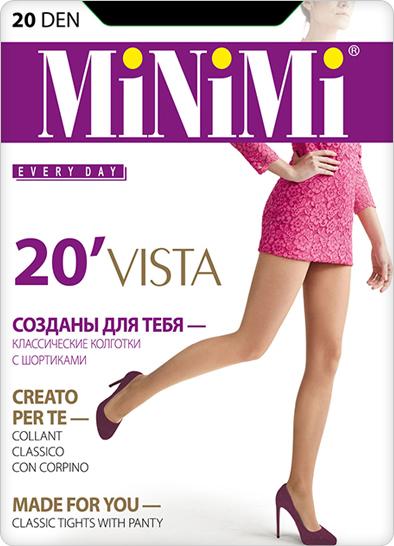 ОРГ-10%. ДОСТАВКИ НЕТ. Minimi Vista 20